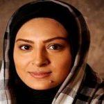 عکس حدیثه تهرانی بازیگر معروف در پاریس، بدون روسری!!
