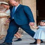 قوانین عجیب برای استخدام پرستار شاهزاده های خانواده سلطنتی!!