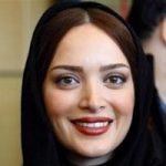 تبریک روز دختر بهنوش طباطبایی به خواهرزاده اش!| شباهت چهره آنها