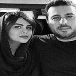 اولین عکس رز دختر محسن کیایی در روز دختر منتشر شد!