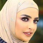 این دختر مدل و کارشناس زیبایی در اینستاگرام جنجال به پا کرد!!