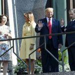 حواشی دیدار مهم ترامپ و پوتین در هلسینکی فنلاند!