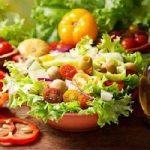 آشنایی با یک رژیم غذایی مناسب و نکات علمی آن!