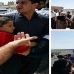 جزئیات و تصاویری از زلزله ۵.۹ ریشتری در تازه آباد کرمانشاه!!