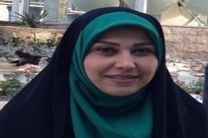 توضیح زهرا خلیلی گوینده خبر درباره پوشش مجریان صداوسیما