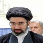 سلفی با سید مجتبی خامنهای فرزند رهبر انقلاب!