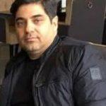 اولین تصویر منتشر شده از شهرام جزایری بعد از بازداشت در گمرک!