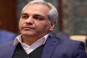 شکایت مهران مدیری در واکنش به ادعای تخلف مالی او!!