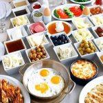 صبحانه لاکچری برای تماشاگران جام جهانی ۲۰۱۸ روسیه