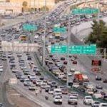 تصویری جالب و دیدنی از طولانی ترین خیابان دنیا