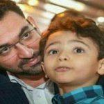 آذری جهرمی وزیر ارتباطات در حال فوتبال بازی کردن!