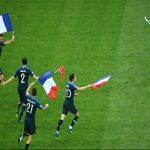 واکنش های جالب کاربران به قهرمانی فرانسه در جام جهانی
