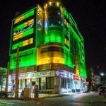 تصاویری از لامپهایی در تهران که تا صبح روشن میمانند !