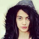 تصویری از مائده هژبری دختر مشهور اینستاگرامی در ترکیه