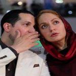 واکنش متفاوت مهناز افشار به محاکمه همسرش یاسین رامین!