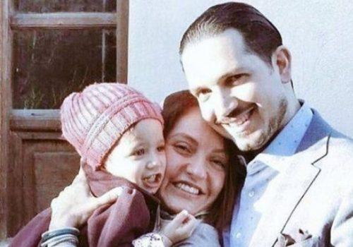 محاکمه همسر مهناز افشار