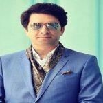 محمد معتمدی خواننده معروف ایرانی پدر شد!