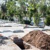 مقایسه دو مراسم خاکسپاری متفاوت دو شخص معروف در ایران!!