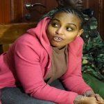 جنجال محکوم شدن ملکه زیبایی ۲۴ ساله کنیا به اعدام !!