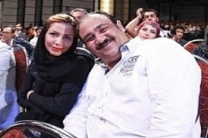 تفریح لوکس مهران غفوریان بازیگر معروف و خانواده اش