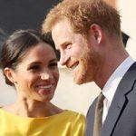 مگان مارکل عروس سلطنتی قبل از عروسی اش باردار بود!!؟