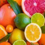 میوه درمانی برای تقویت بینایی و جلوگیری از بیماریهای چشم!