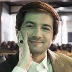 نجم الدین شریعتی در جایی شبیه بهشت