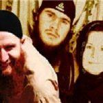 همسر وزیر جنگ داعش در ترکیه بازداشت شد!