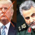 واکنش تند سردار سلیمانی به تهدید ترامپ علیه ایران!