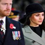 دردسر پدر مگان مارکل تازه عروس ملکه برای خانواده سلطنتی!!