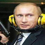 عجیبترین تصاویر از پوتین را در حال تفریح و خوشگذرانی ببینید!!