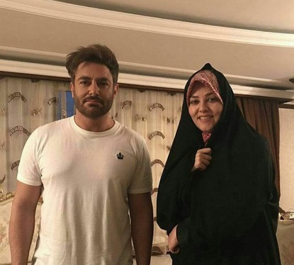 یاسمن اشراقی نتیجه امام