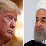 ماجرای درخواست ترامپ برای ملاقات با حسن روحانی!