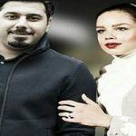 عکس های جدید احسان خواجه امیری و همسرش لیلا ربانی!