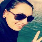 کیمیا علیزاده و حامد معدنچی ازدواج کردند!