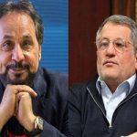 بدل محسن هاشمی و مجید قناد در تهران دستگیر شدند!!