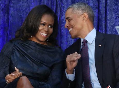 تولد باراک اوباما
