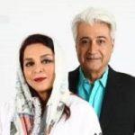 تولد ۶۵ سالگی محمد نیک بین , همسر تهمینه میلانی!