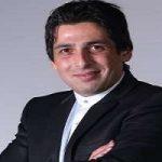حمید گودرزی مجری یک مسابقه تلویزیونی شد!