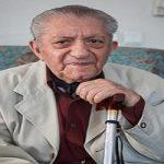 عزت الله انتظامی بازیگر سرشناس سینمای ایران درگذشت!
