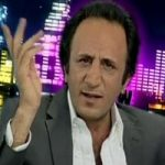 سید محمد حسینی در فرودگاه دستگیر شد!