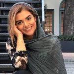 تیپ دنیا مدنی در مدوسامیت (سالانه مد و کسب و کار ایران)!