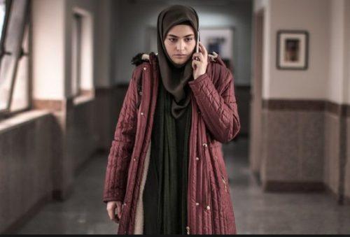 واکنش ریحانه پارسا بازیگر نقش لیلا به انتقادات از سریال پدر!
