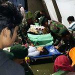 تصاویری که از زلزله مهیب در اندونزی منتشر شد!
