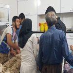 تصاویری که از خسارات زلزله ۵.۹ ریشتری در کرمانشاه منتشر شد!