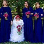 زن عروسک چینی که عروسی کرد و مُرد!