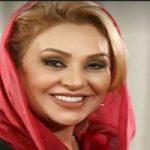 سانسور تصویر نسرین مقانلو در مشهد و واکنش او!