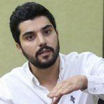 واکنش تند سینا مهراد بازیگر سریال پدر به شایعه جنجالی!!