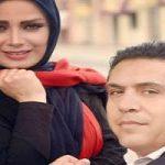 عکس های جدید و جالب صبا راد و همسرش مانی رهنما!