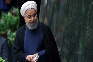 طرح سوال از حسن روحانی در مجلس اعلام وصول شد!